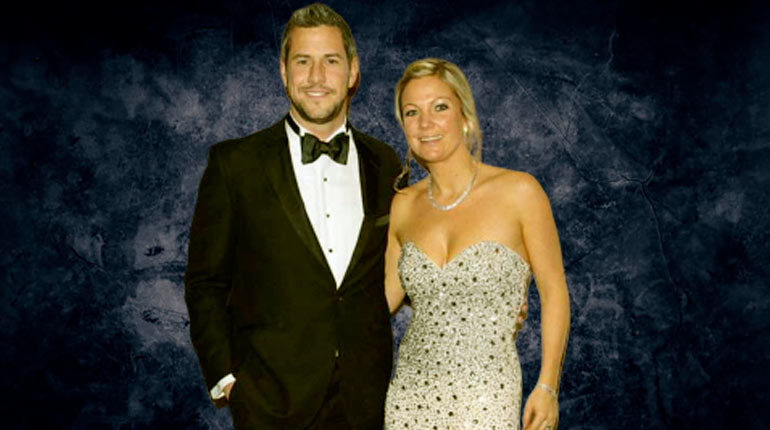 Image of Louise Anstead - 10 Facts You Need to Know About Ant Anstead's Ex-Wife