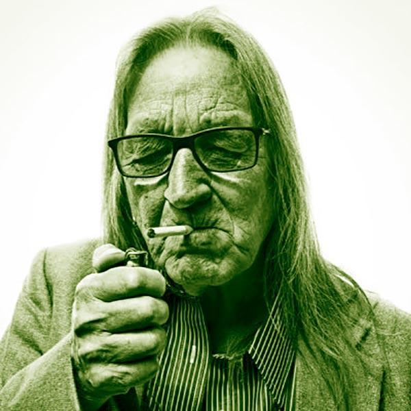Image of Caption: Kristina Sunshine Jung father Drug dealer George Jung