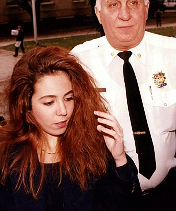 Image of Caption: Amy Fisher
