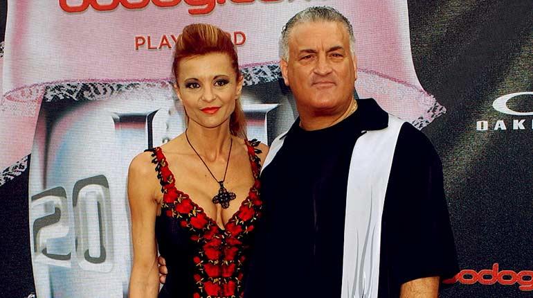 Image of Evanka Franjko : Facts on Joey Buttafuoco wife