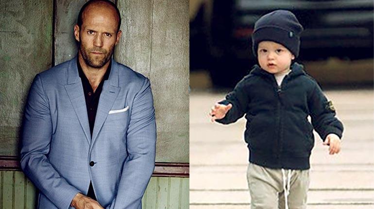 Meet Jason Statham's Son, Jack Oscar Statham in Quick Wiki ...