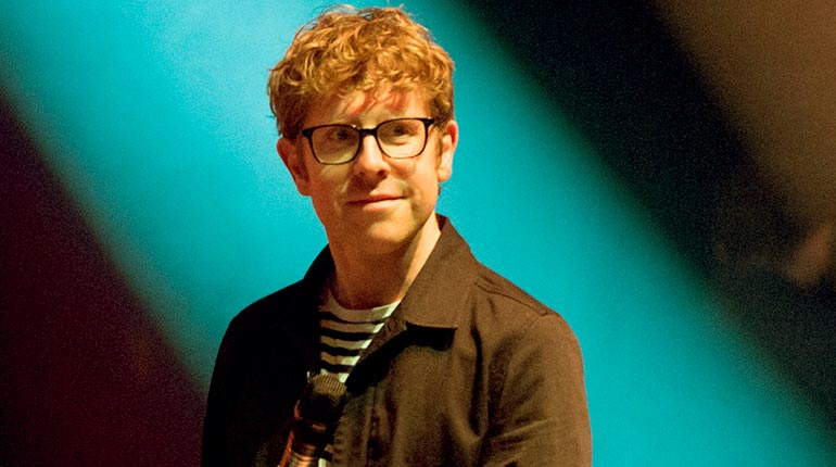 Image of Josh Widdicombe: Everything About The Last Leg Comedian