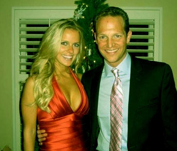 Image of Caption: Kristyn Green husband Stan Kirsch net worth