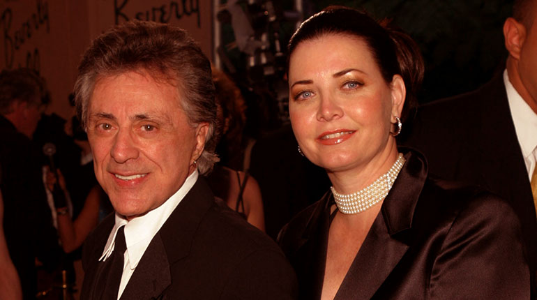 Image of Randy Clohessy: Facts of Frankie Valli Ex-wife