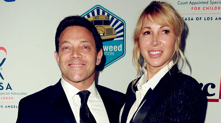 Image of Anne Koppe - Unknown Facts About Jordan Belfort Wife