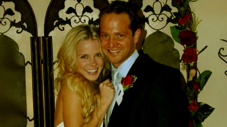 Image of Everything About Stan Kirsch Wife, Kristyn Green