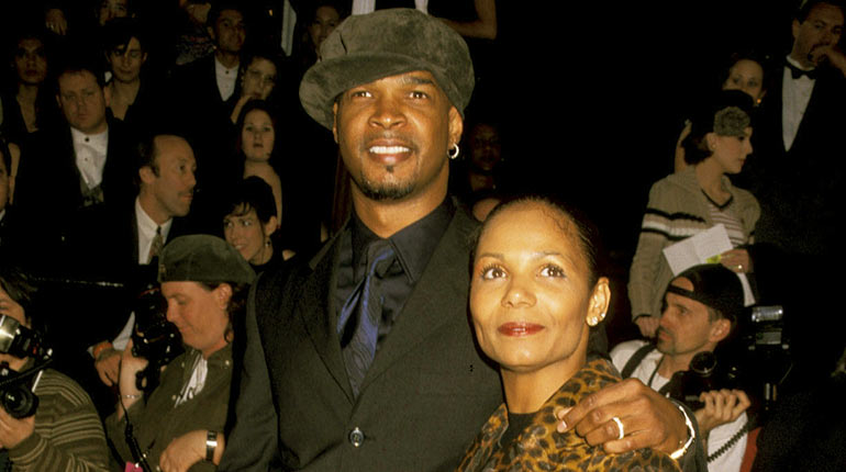 Image of Lisa Thorner: Facts on Damon Wayans Ex-Wife