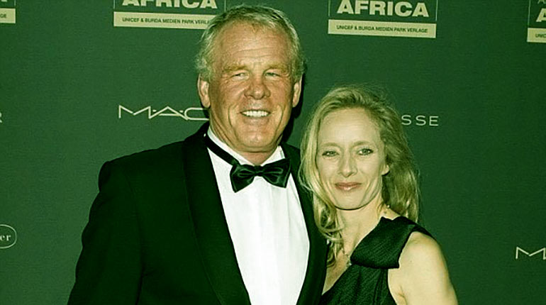 Image of Clytie Lane: Know Everything About Nick Nolte's Fourth Wife