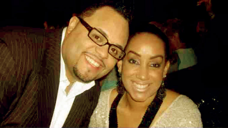 Image of Meleasa Houghton: Untold Facts About Israel Houghton Ex-Wife
