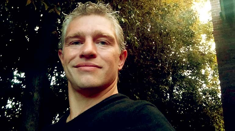 Image of Matt Brown: What Happened to Him from Alaskan Bush People