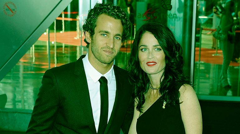 Image of Nicky Marmet: Facts To know About Robin Tunney's Fiancee