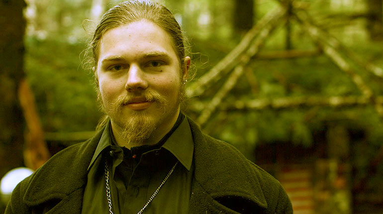 Image of Noah Brown: Facts about the Alaskan Bush People Star