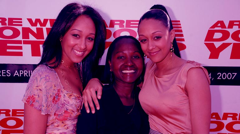 Image of Darlene Mowry: Everything About Tamera and Tia's Mother