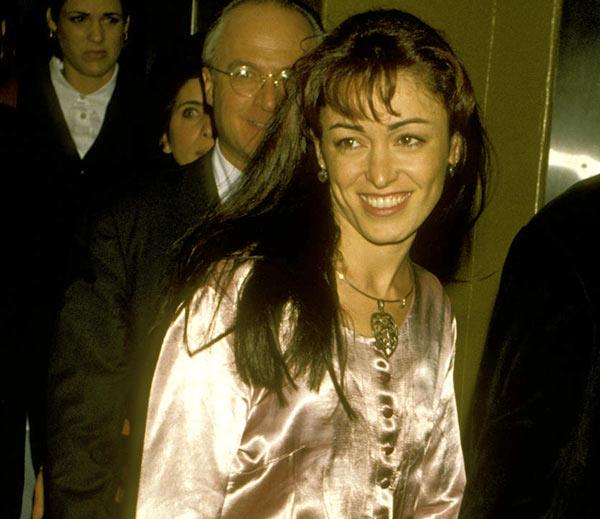 Image of Caption: Former actress, Ana Leza net worth