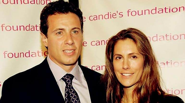 Image of Cristina Greeven Cuomo: Facts About Christopher Cuomo's Wife