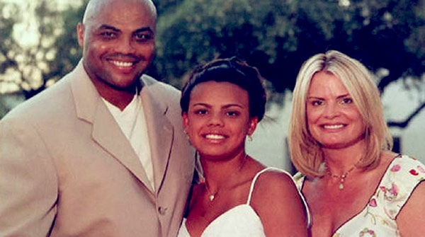 Image of Christiana Barkley is the only daughter of Charles Barkley and Maureen Blumhardt