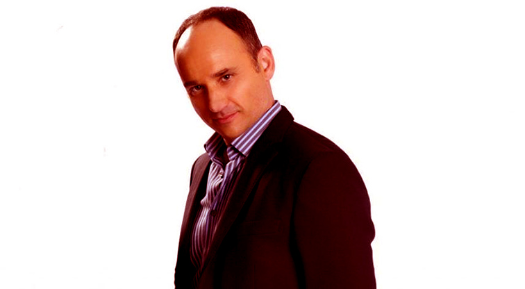 Image of David Visentin: Is He Gay. Know Everything About Love It or List It Host