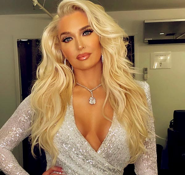 Image of Erika Girardi is the main cast of The Real Housewives of Beverly Hills