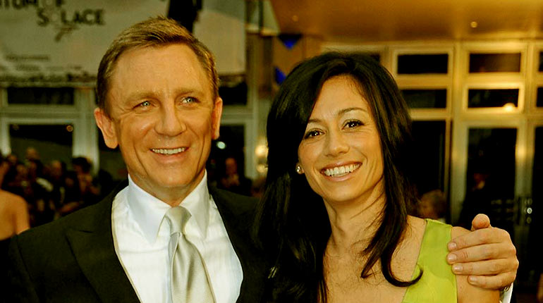 Image of Fiona Loudon: Everything About Daniel Craig's Ex-Wife
