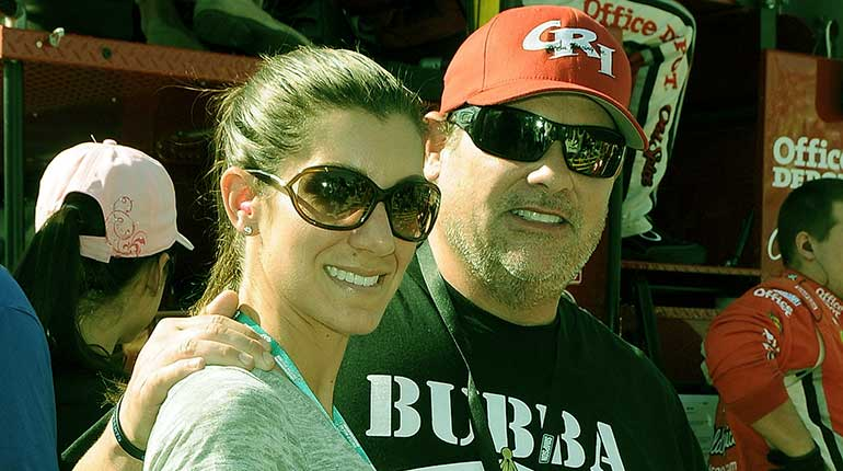 Image of Heather Clem: Facts About Bubba the Love Sponge's Ex-Wife