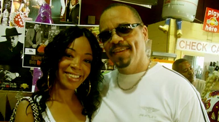 Image of Letesha Marrow: Everything About Rapper Ice-T's First Born Daughter