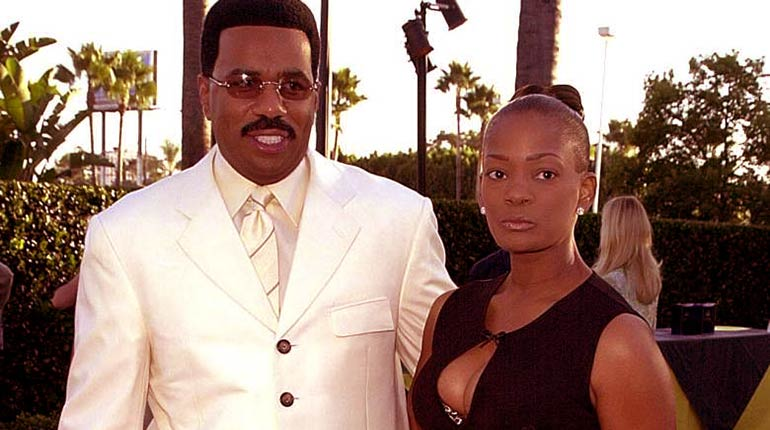 Image of Steve Harvey and Ex Wife's Dirty Divorce Feud. Mary Lee Harvey's Biography.