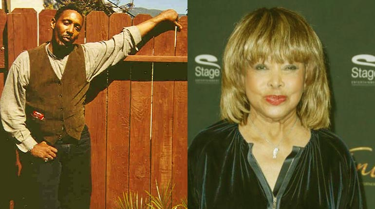 Image of Ronnie Turner: Facts of Swiss-American Singer's Tina Turner's Son