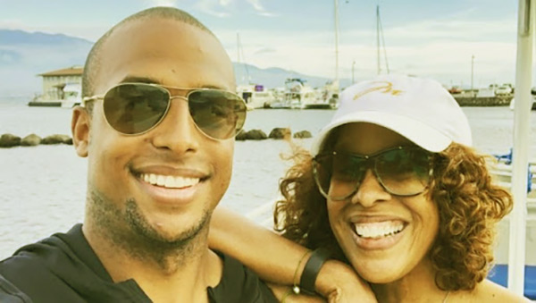 Image of Gayle King and William Bumpus Divorce Reason