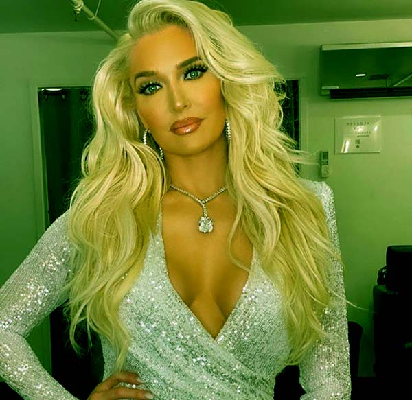 Image of Erika Jayne Girardi is the main cast of The Real Housewives of Beverly Hills