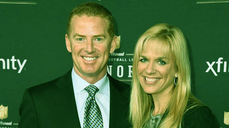 Image of Brill Garrett: Facts You Need To Know Jason Garrett's Wife