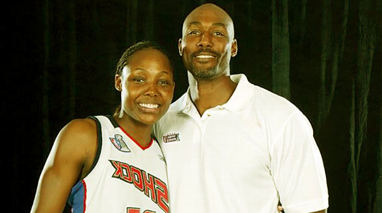 Image of Cheryl Ford Net Worth: Married Life, Husband, Bio of Karl Malone's daughter