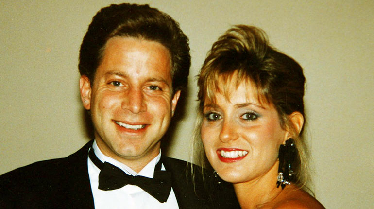 Image of Denise Lombardo Wiki: Truth about Jordan Belfort's first wife