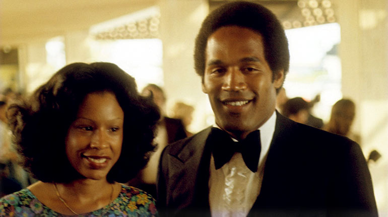 Image of Marguerite Whitley: Where Is O. J. Simpson's Ex-Wife Now.