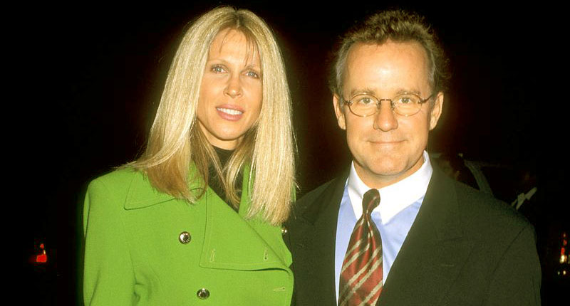 Image of Brynn Hartman: Everything About The Late Actor, Phil Hartman's Wife