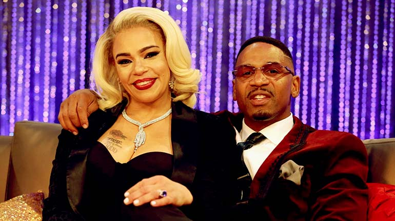 Image of Stevie J net worth in 2020: Meet his wife Faith Evans and their children