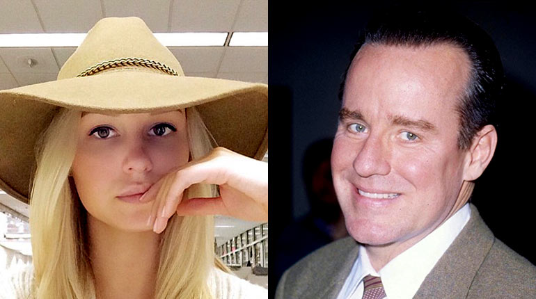 Image of Birgen Anika Hartman Wikipedia: Facts about Phil Hartman's daughter after his tragic death