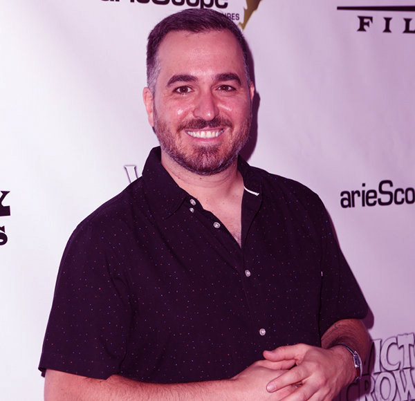 Image of Brian Quinn joined the comedy troupe, The Tenderloins in 2006