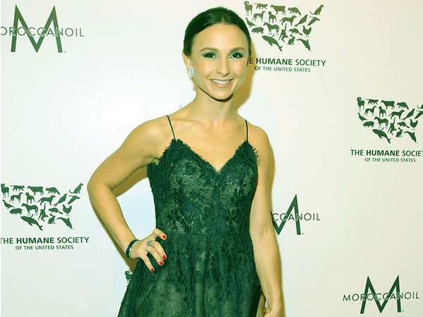 Image of Georgina Bloomberg is the younger sister of Emma Bloomberg