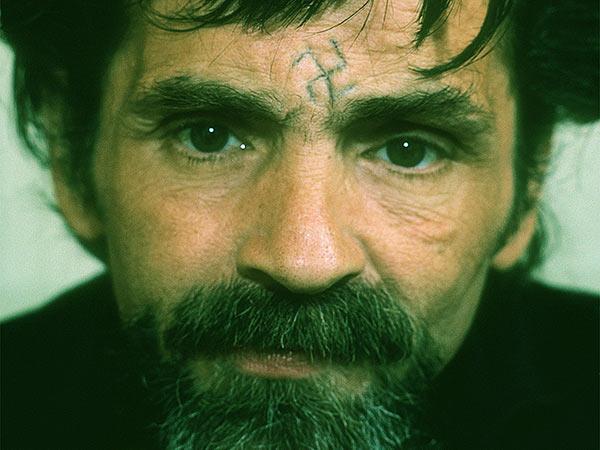 Image of Charles Manson