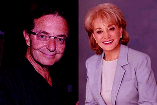 Image of Robert Henry Katz's net worth and married life with Barbara Walters