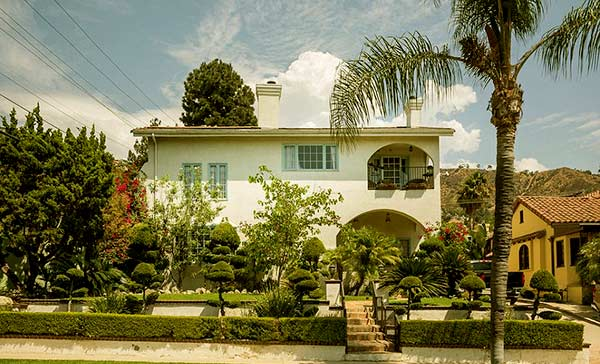 Image of Kelis Rogers sold her Los Angeles home for $1.9 million