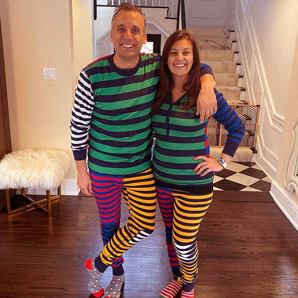 Image of Bessy Gatto and Joe Gatto are together for almost a decade