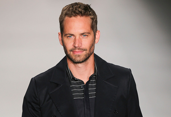 Image of Paul Walker's net worth and bio