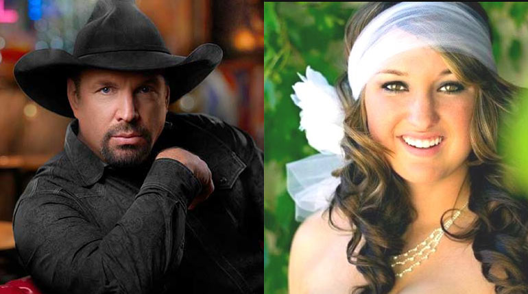 Image of August Anna Brooks: Facts About Country Singer Garth Brooks's Daughter