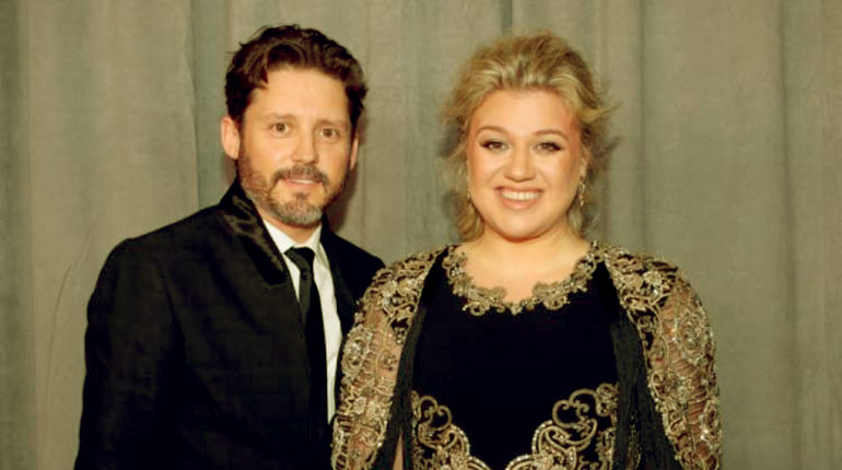 Image of Brandon Blackstock: Facts About Kelly Clarkson's Husband