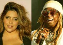 Image of Find out who is Lil' Wayne's New Girlfriend, Denise Bidot