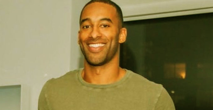Image of Meet Matt James, The First Black 'Bachelor' in 9 Facts