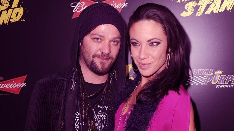 Image of Nicole Boyd: Facts You Need To Know About Bam Margera's Wife