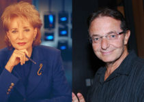 Image of What is Barbara Walters's First Husband Robert Henry Katz Doing Now