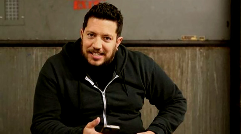 Image of Sal Vulcano Net Worth in 2020: Is he married to wife or in a gay relationship